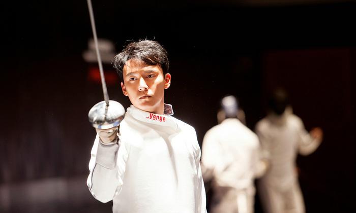 Phim của Chương Tử Di, Huỳnh Hiểu Minh ra mắt sau 6 năm tồn kho - Ảnh 9.