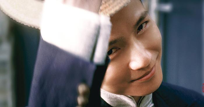 Phim của Chương Tử Di, Huỳnh Hiểu Minh ra mắt sau 6 năm tồn kho - Ảnh 10.