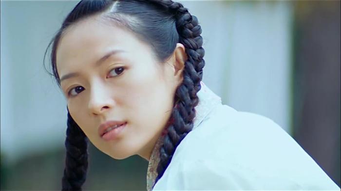 Phim của Chương Tử Di, Huỳnh Hiểu Minh ra mắt sau 6 năm tồn kho - Ảnh 3.