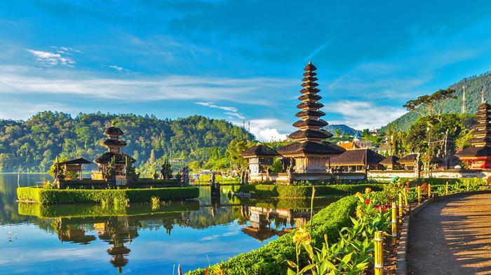 Bạn đến 10 đảo đẹp ở châu Á chưa? - Ảnh 3.