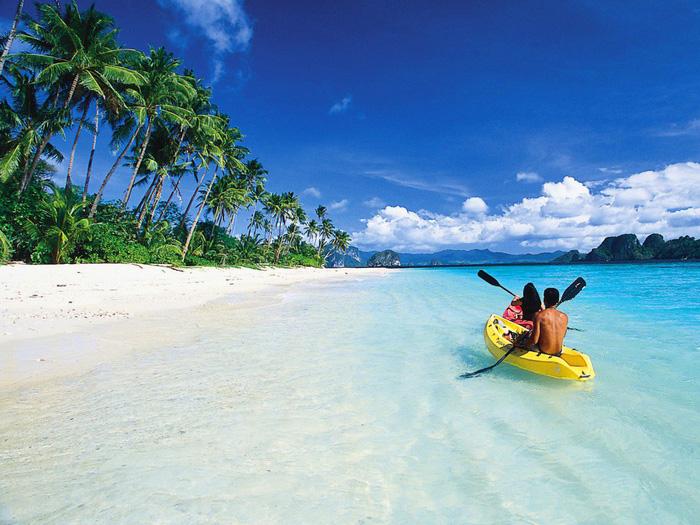 Bạn đến 10 đảo đẹp ở châu Á chưa? - Ảnh 6.