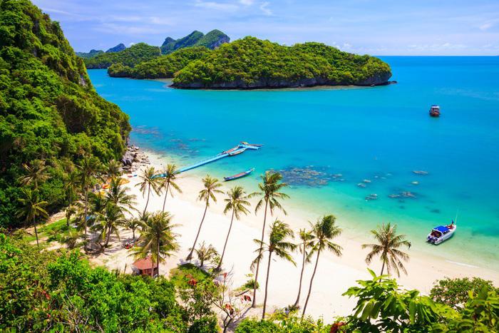 Bạn đến 10 đảo đẹp ở châu Á chưa? - Ảnh 10.