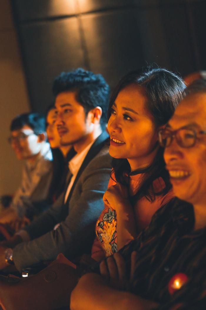 Hồng Ánh, Vũ Cát Tường cùng nghệ sĩ trẻ chung tay gìn giữ hát bội - Ảnh 1.