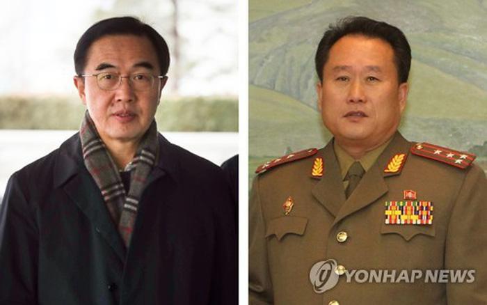 Hai miền Triều Tiên sẽ nói gì trong đối thoại cấp cao? - Ảnh 2.