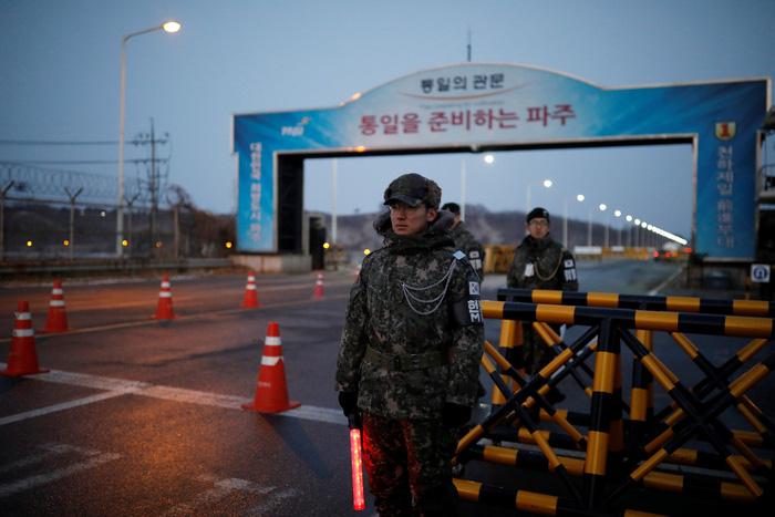 Hai miền Triều Tiên sẽ nói gì trong đối thoại cấp cao? - Ảnh 4.