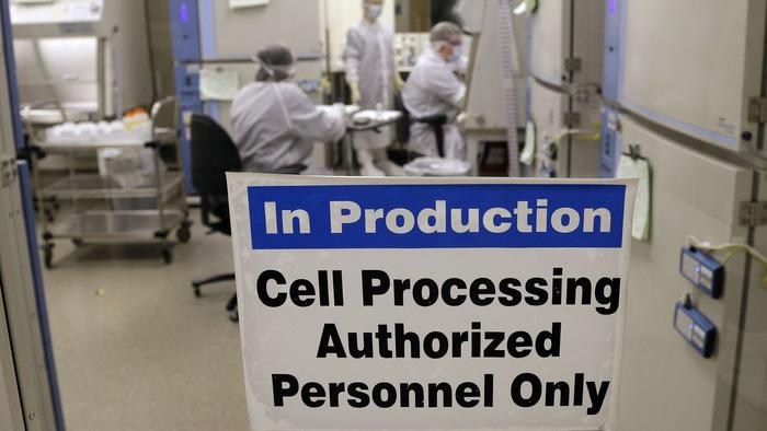 Trung Quốc đã sửa gen cho 86 người bệnh - ảnh 2