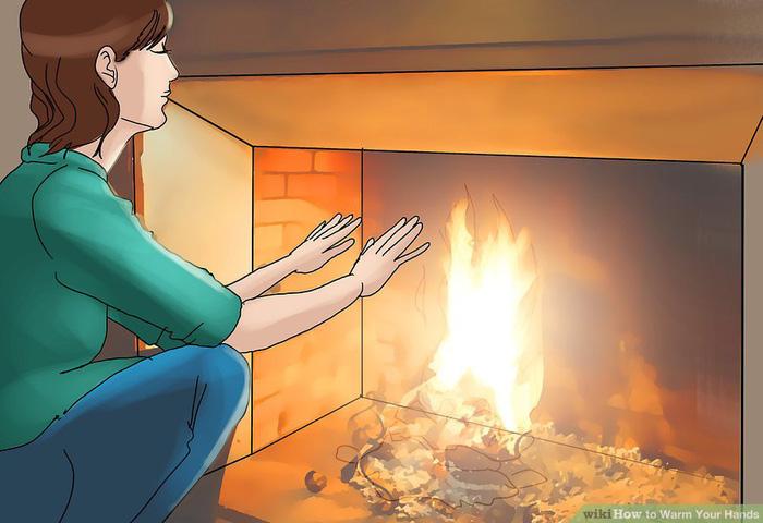 Trời lạnh, giữ ấm tay thế nào? - Ảnh 8.
