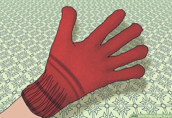 Trời lạnh, giữ ấm tay thế nào? - Ảnh 4.