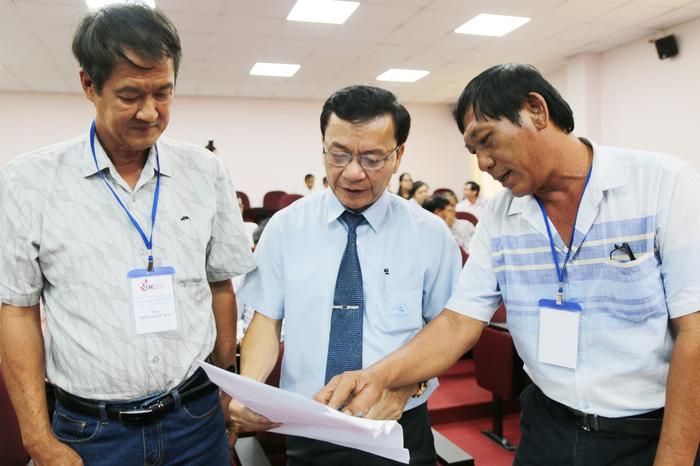 Trường ĐH bắt tay nhà sáng chế nông dân - Ảnh 1.