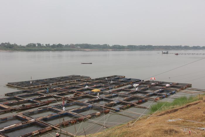 Sông Mekong sẽ là Biển Đông thứ hai? - Ảnh 6.