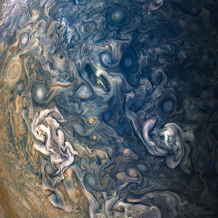 Mê mẩn ảnh sao Mộc đẹp như tranh - Ảnh 5.