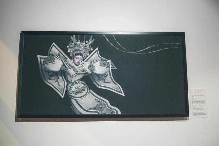 Hồng Ánh, Vũ Cát Tường cùng nghệ sĩ trẻ chung tay gìn giữ hát bội - Ảnh 5.