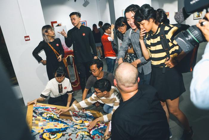 Hồng Ánh, Vũ Cát Tường cùng nghệ sĩ trẻ chung tay gìn giữ hát bội - Ảnh 7.