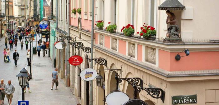 Đến Krakow ở Ba Lan đi đâu, làm gì? - Ảnh 10.