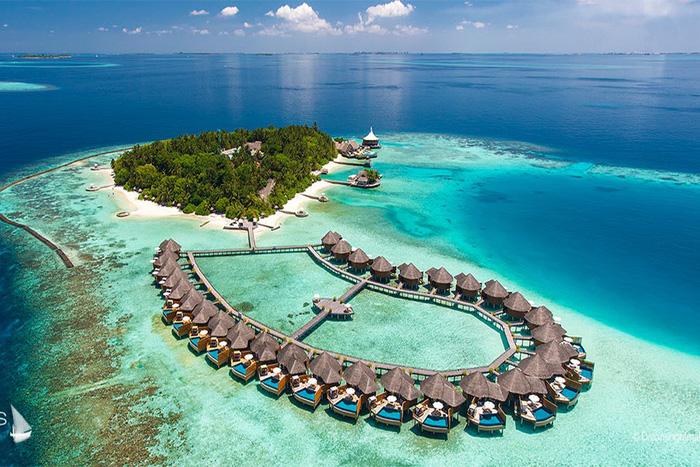 Bạn đến 10 đảo đẹp ở châu Á chưa? - Ảnh 5.