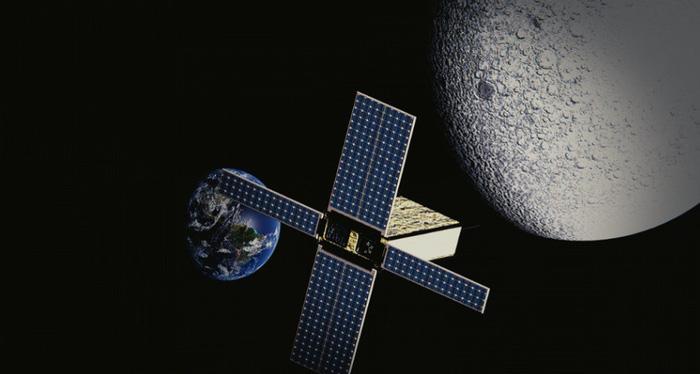 NASA ráo riết chờ trở lại Mặt trăng - Ảnh 1.