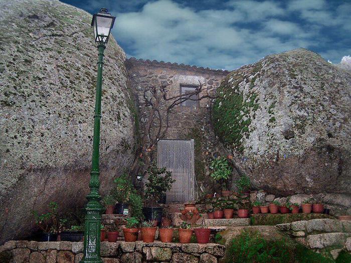 Ngôi làng đá đặc biệt nhất Bồ Đào Nha - Ảnh 10.