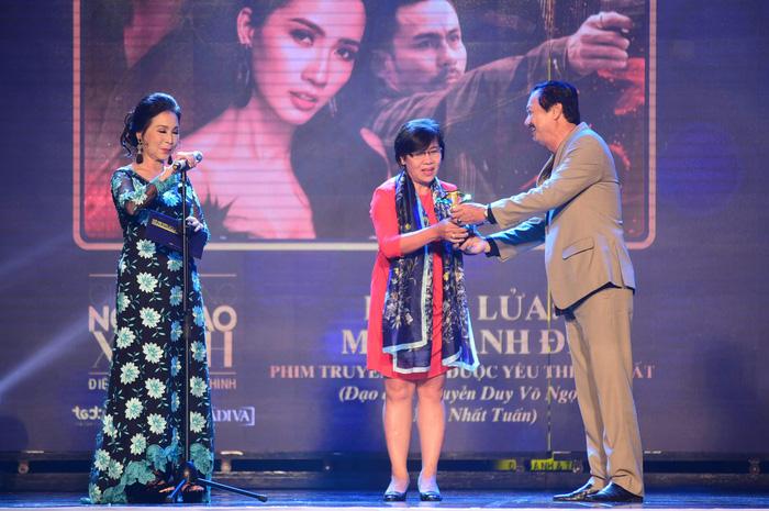 Giải thưởng ngôi sao xanh 2017 vinh danh Em chưa 18 - Ảnh 8.