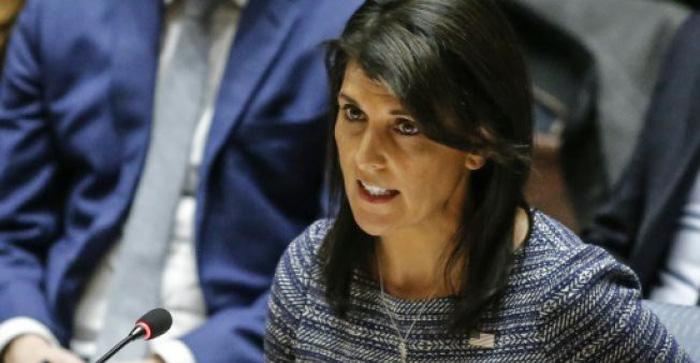 Mỹ không đối thoại nếu Triều Tiên không ngưng thử hạt nhân - Ảnh 1.