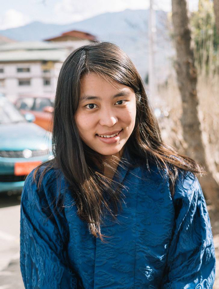 Hạnh phúc là mỉm cười ở Bhutan - Ảnh 6.