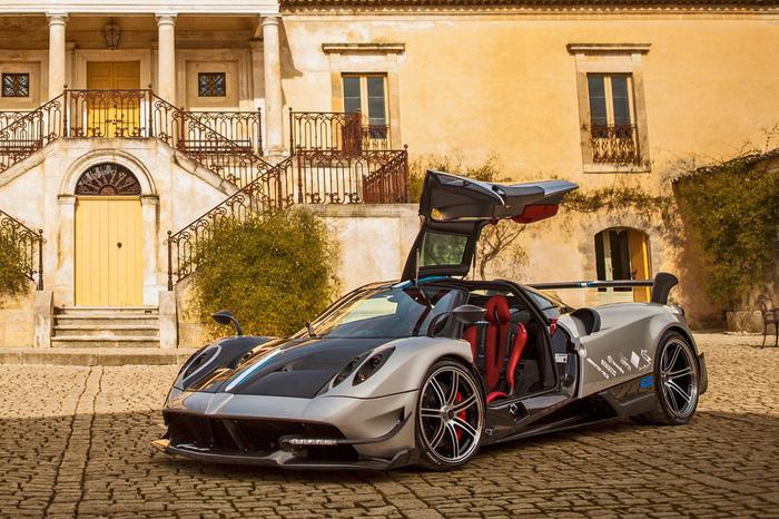 10 chiếc xe hơi đắt nhất thế giới - Ảnh 2.