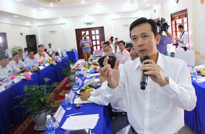 Báo Tuổi Trẻ ra mắt chuyên trang Mekong xanh - Ảnh 3.