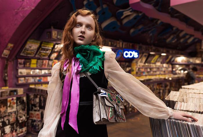 Nhiếp ảnh gia 25 tuổi gây sốt làng thời trang thế giới - Ảnh 6.
