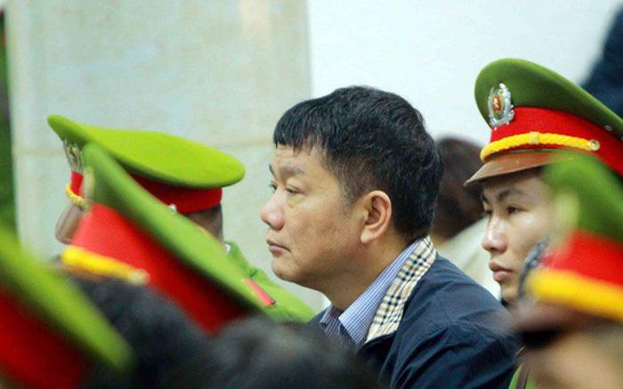 Thẩm phán phiên tòa ông Đinh La Thăng: HĐXX không chịu sức ép gì - Ảnh 4.