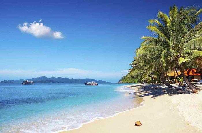 Bạn đến 10 đảo đẹp ở châu Á chưa? - Ảnh 7.