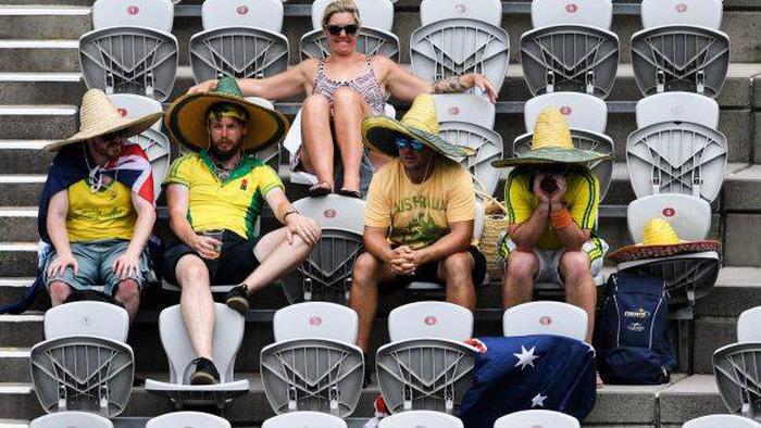 Đi Úc chơi mùa này 'tan chảy' vì nắng nóng - Ảnh 10.