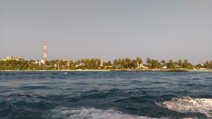 9 điều cần biết trước khi bay đến thiên đường Maldives - Ảnh 4.