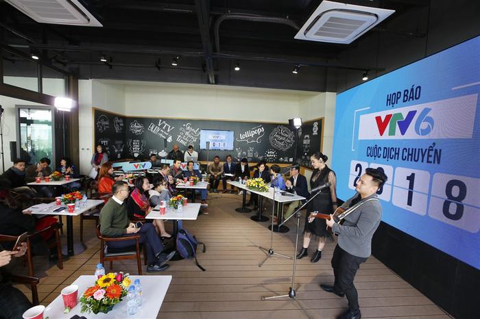 Đại chuyển dịch của VTV6: Thế hệ trẻ mới sẽ là thế hệ số - Ảnh 2.