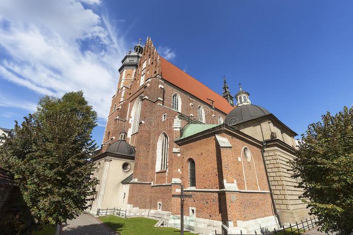Đến Krakow ở Ba Lan đi đâu, làm gì? - Ảnh 3.