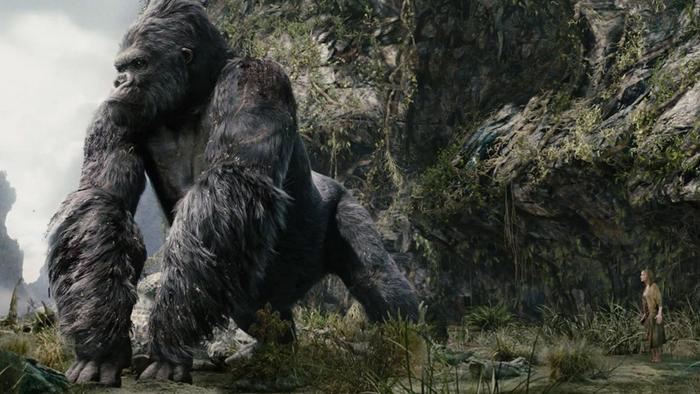 Phim Kong vào danh sách công bố đề cử sự kiện văn hóa 2017 - Ảnh 1.