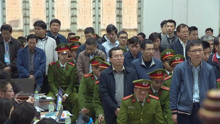 Ông Đinh La Thăng nhận trách nhiệm - Ảnh 4.