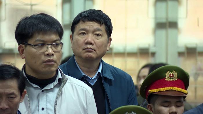 Cách ly ông Đinh La Thăng và Trịnh Xuân Thanh để thẩm vấn - Ảnh 1.