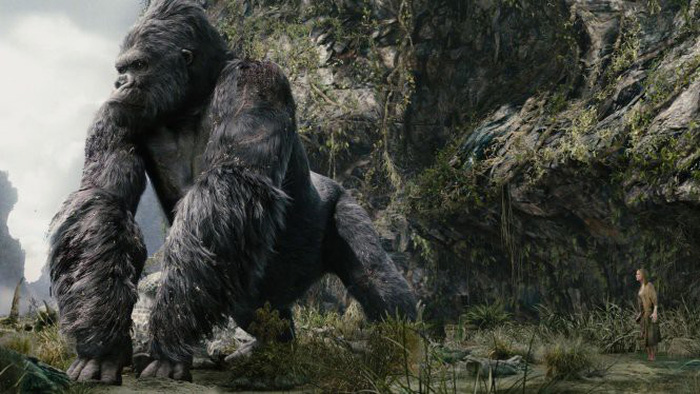 Đề cử sự kiện văn hóa tiêu biểu: Kong gây tranh cãi - Ảnh 3.