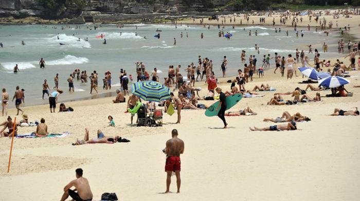 Đi Úc chơi mùa này 'tan chảy' vì nắng nóng - Ảnh 5.