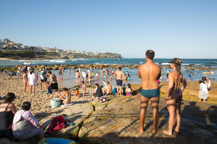 Đi Úc chơi mùa này 'tan chảy' vì nắng nóng - Ảnh 7.