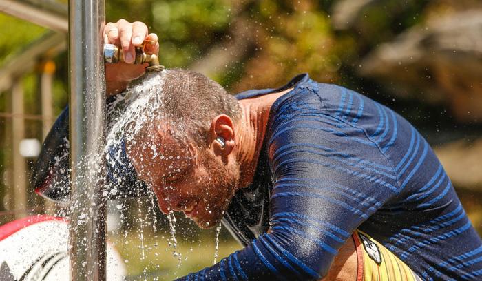Đi Úc chơi mùa này 'tan chảy' vì nắng nóng - Ảnh 9.