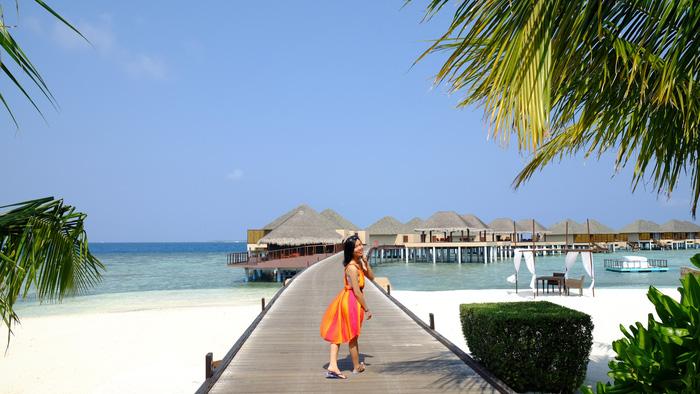 9 điều cần biết trước khi bay đến thiên đường Maldives - Ảnh 6.