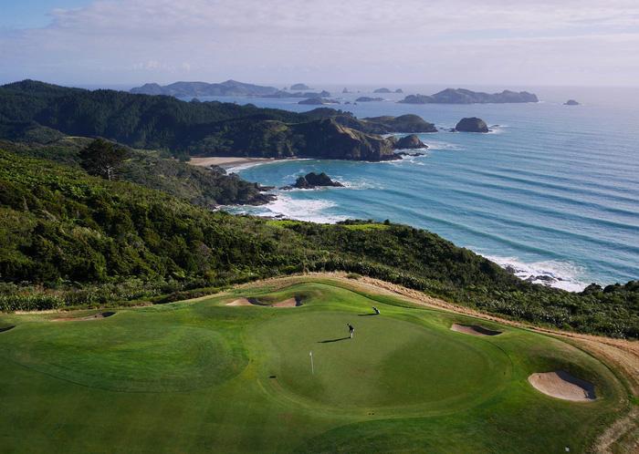 Vẻ đẹp kì ảo của các địa danh nổi tiếng nhìn từ flycam - Ảnh 17.