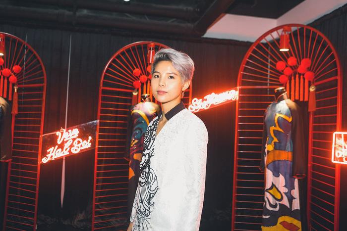 Hồng Ánh, Vũ Cát Tường cùng nghệ sĩ trẻ chung tay gìn giữ hát bội - Ảnh 2.