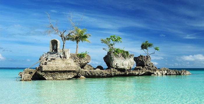 Bạn đến 10 đảo đẹp ở châu Á chưa? - Ảnh 2.