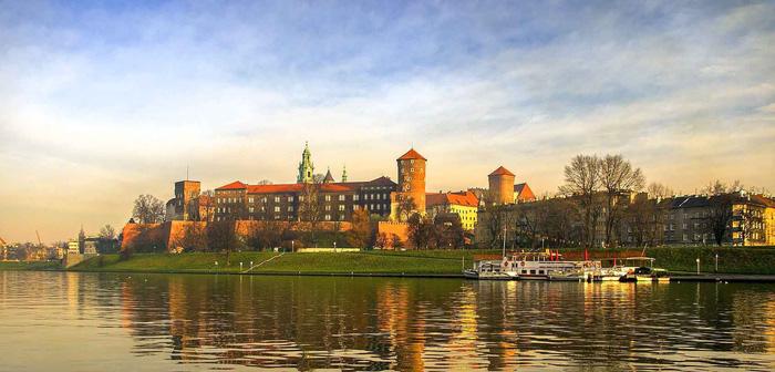 Đến Krakow ở Ba Lan đi đâu, làm gì? - Ảnh 5.