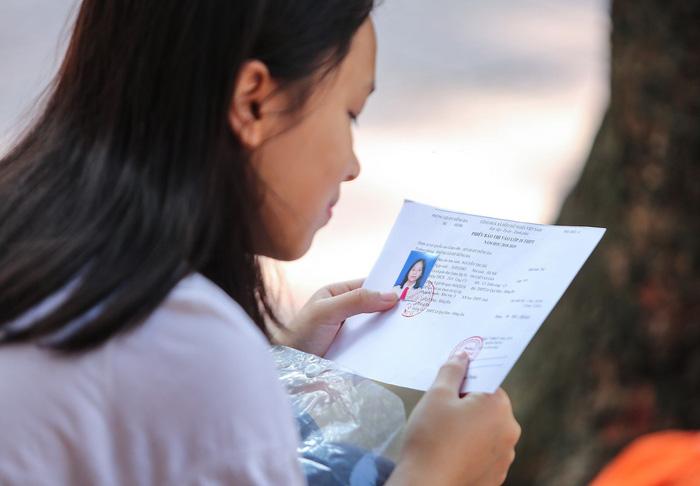 Học sinh Hà Nội được đổi nguyện vọng lớp 10 trong 2 ngày - Ảnh 1.