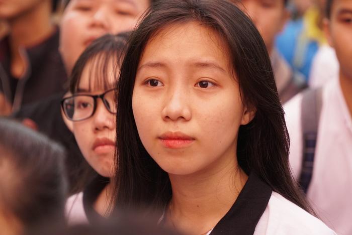 4.000 học sinh về thủ phủ sen hồng nghe tư vấn tuyển sinh - Ảnh 3.