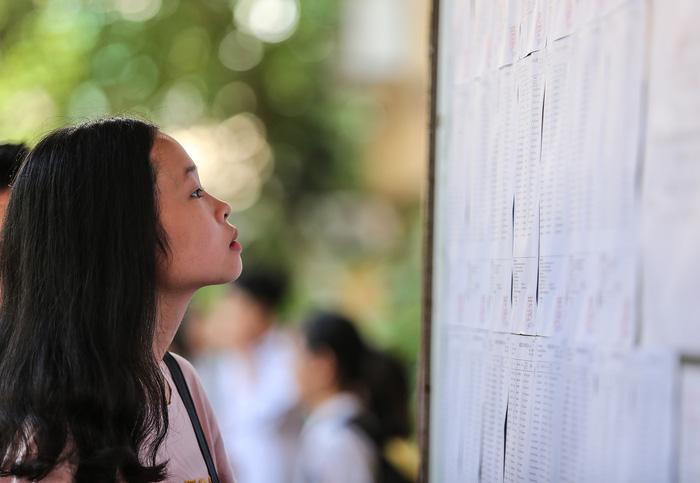Hà Nội: Nhiều điểm mới trong tuyển sinh vào lớp 10 năm học 2019-2020 - Ảnh 1.