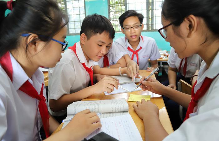Tuyển sinh lớp 10: Làm sao tránh những sai sót khi làm bài thi? - Ảnh 2.