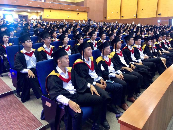 5 điểm hấp dẫn của Đại học Quốc tế Miền Đông - Ảnh 1.